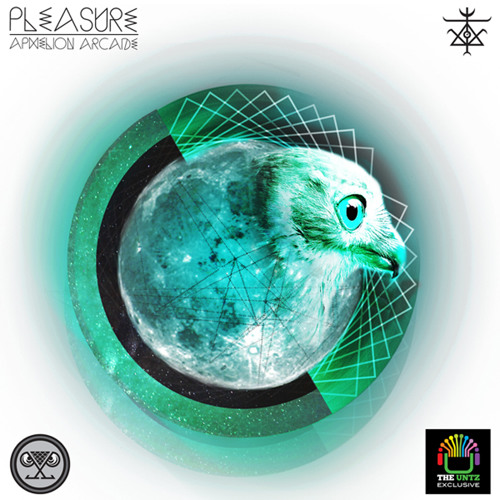Pleasure & Blaze Luminous - Constellational Pinball [EXCLUSIVE PREMIERE]