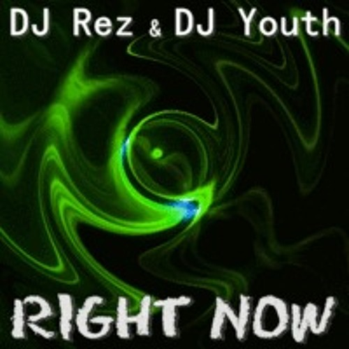 DJ Rez & DJ Youth - Right Now (Original Mix)