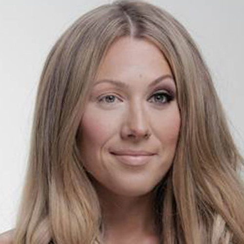 """Colbie Caillat on her new song """"Try"""""""