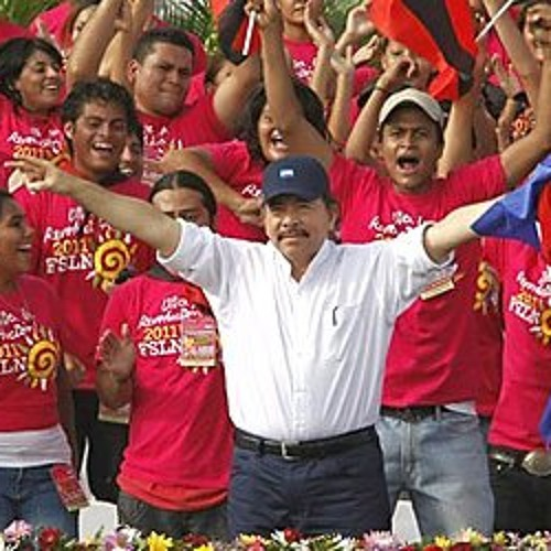 From the Archives: Politics in Nicaragua & Venezuela (Lp10272011)