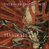 Hard To See - Five Finger Death Punch (Instrumental)