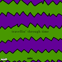 Baro Travelling Through Time (Prod. by The Cancel) Artwork