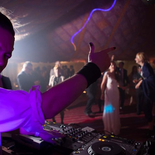 John B's Mega Wedding DJ set @ Mike & Julia's Wedding 12.07.14