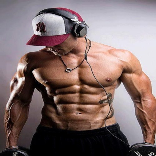 Gym Best Music For Workout Vol 10