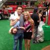 Scotty K & Riley Chattin' W/ Corri English from Disney's PLANES: Fire & Rescue