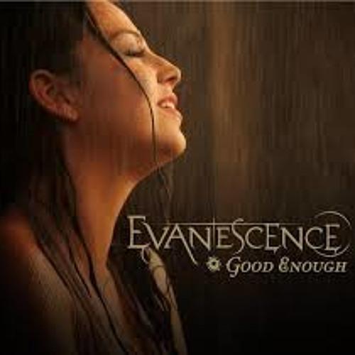 Evanecsence-Wake Me Up Inside Fasten Up 2x
