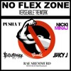 Pusha T feat. Nicki Minaj and Juicy J & Busta Rhymes - No Flex Zone (Remix)