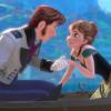 Love Is An Open Door (soundtrack Disney Frozen cover)