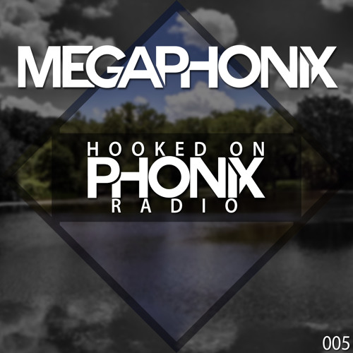 Hooked On Phonix 005