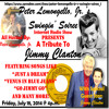 7-18-14 - A Tribute To Jimmy Clanton