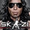 Skazi feat. Metallica  -  Seek And Destroy  (EnginWeed Edit.)