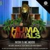 Neoh feat. Mc Mood - Humanimals (Mooncat remix)