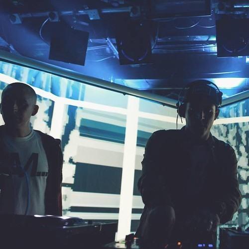 Subterra & Dozer - Techno House Podcast #1 (NOW W/ STREAM & D/L)