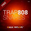 Trap 808 Snares FREE DL @ FatLoops Blog