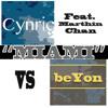 "beYon VS. Cynric - Feat. Marthin Chan - ""MIAMI"" Whack Family Records"