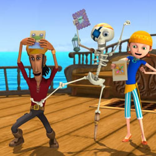 Chanson thème - Pirates, chercheurs d'arts (2011)
