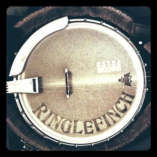 Ringlefinch - Hunker Down