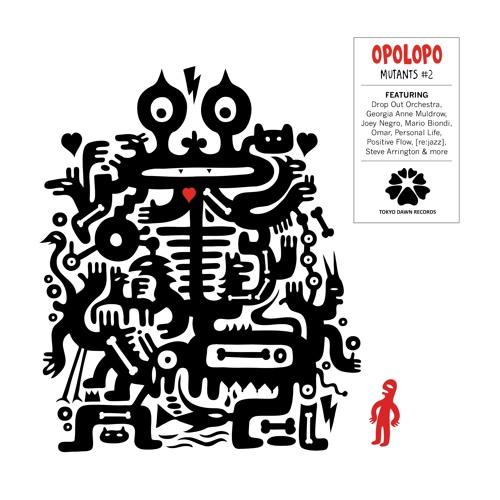 Portformat - Mothership feat. Dudley Perkins & Georgia Anne Muldrow (Opolopo Remix) Preview