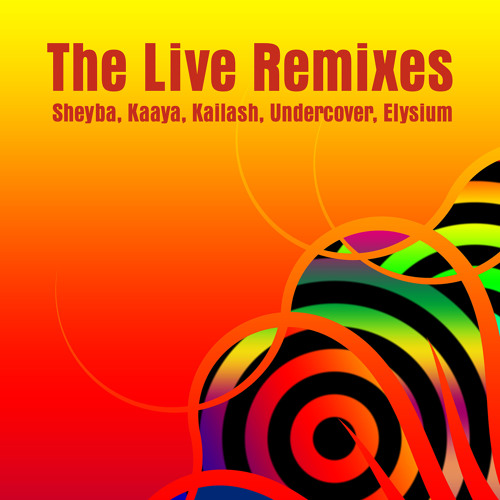 Sheyba - Monkeys (Live Remix) - Out now!