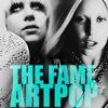Lady Gaga - The Fame Vs ARTPOP --- Mashup album --- soon