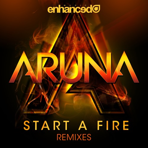 Aruna - Start A Fire (Husman Remix) [OUT NOW]