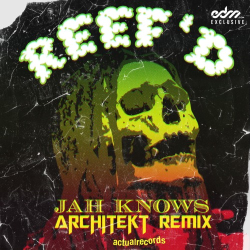 Reef'd - Jah Knows (Architekt Remix) [EDM.com Exclusive]