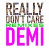 Demi Lovato ft Cher Lloyd Really Dont Care (DJ SCOOTER REMIX)