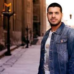 امسية ملحمة الاقصى - انشودة سوف نبقى هنا  محمد عباس