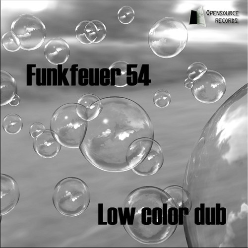 Funkfeuer 54 - Low Color Dub