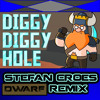 The Yogscast - Diggy Diggy Hole (Stefan Croes Remix)