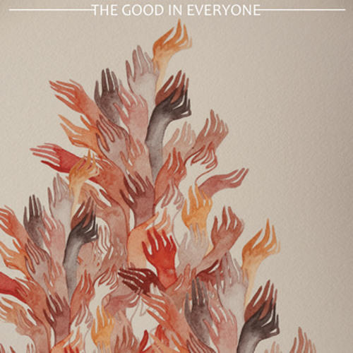 The Good In Everyone LIVE in the CiTR studio - 18 July 2014