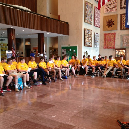 "WV Boys State on ""What's Next, WV?"""