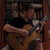 (Classical Guitar cover)The Beatles - Norwegian Wood