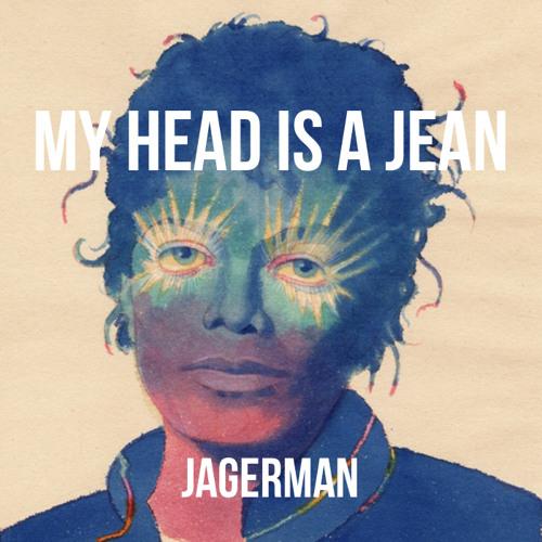 Michael Jackson vs. Wankelmut - My Head Is A Jean (Mashed by Jagerman)