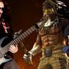 Killer Instinct - Thunder's Theme