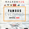 07 - 17 - 14   Famous Evenings L.I.V.E Recording   TuneIn Every Thursday   #TeamTayo
