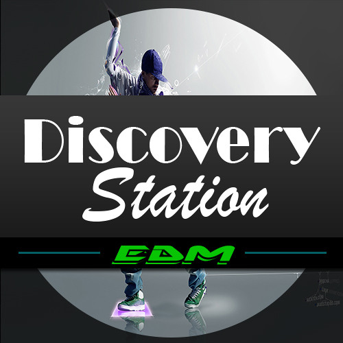 EDM   Discovery Station