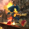 Crisis City - Sonic The Hedgehog 2006 (All Parts)