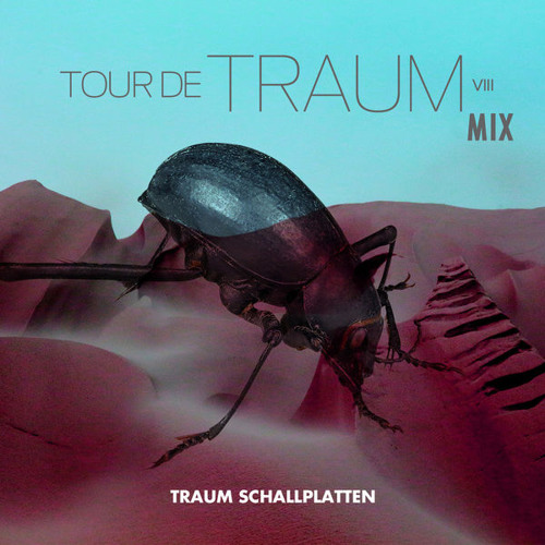 "MINOTOR  ""Innervisions"" ( Traum Schallplatten Rec )  Tour de Traum VIII"