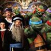 Artists Vs Turtles Epic Rap Battles Of History Season 3 Finale Mp3