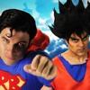 Goku Vs Superman Epic Rap Battles Of History Season 3 Mp3