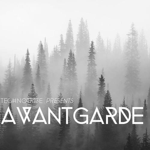 MØRK - Technotribe Avantgarde Re-Recording