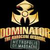Dj Mad Dog & Mc Jeff @ Dominator 2014