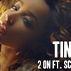 DJ BACC 2014 - TINASHE FT. SCHOOLBOY Q - 2 0N (REGGAE REMIX)