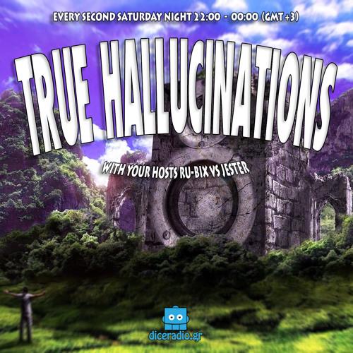 True Hallucinations 033 @ Dice Radio ~ Astral Projection Special Part 1