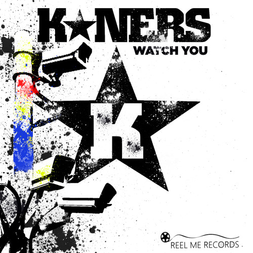 K*Ners 'Watch You' - (Drum & Bass Rmx)Free Download
