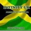 INFINITY UK JAMAICA  FESTIVAL SONGS 1966 - 2008