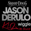 Dana Official- Jason Derulo ft. snoopdogg Wiggle ( You Know What To Do With That Big Fat But)