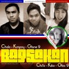 BAGSAKAN by PNE (Cover By Cholo, Kim, And Glane) Feat. Krizh