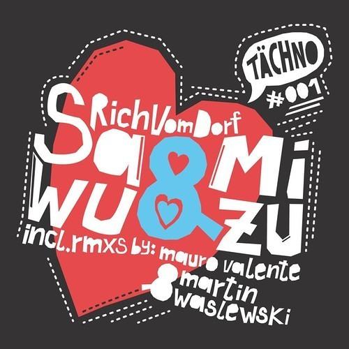 Rich Vom Dorf - SAWU (Mauro Valente Remix) // tächno